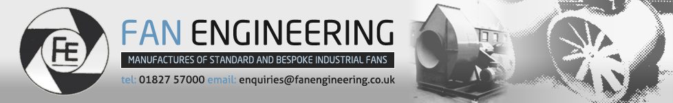 Fan Engineering