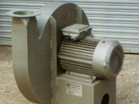 High Pressure Blower Fans